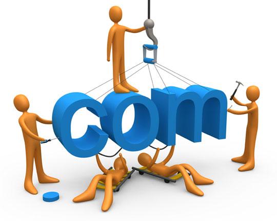 企业网站排名优化必做的五个前期工作