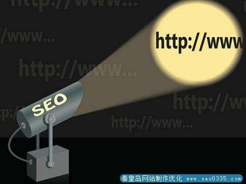 网页URL地址长度对于收录的重要性