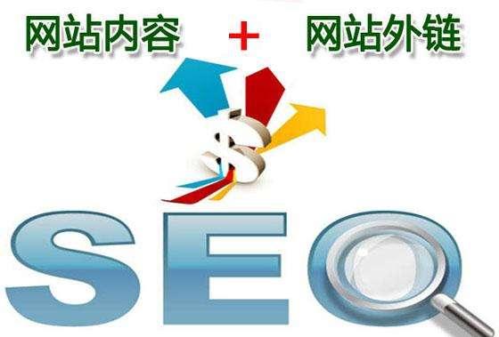 企业网站SEO优化之外链优化与投入