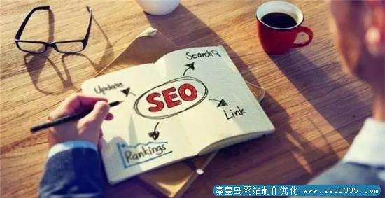 找对适合您的优化方式,网站轻松排名首页