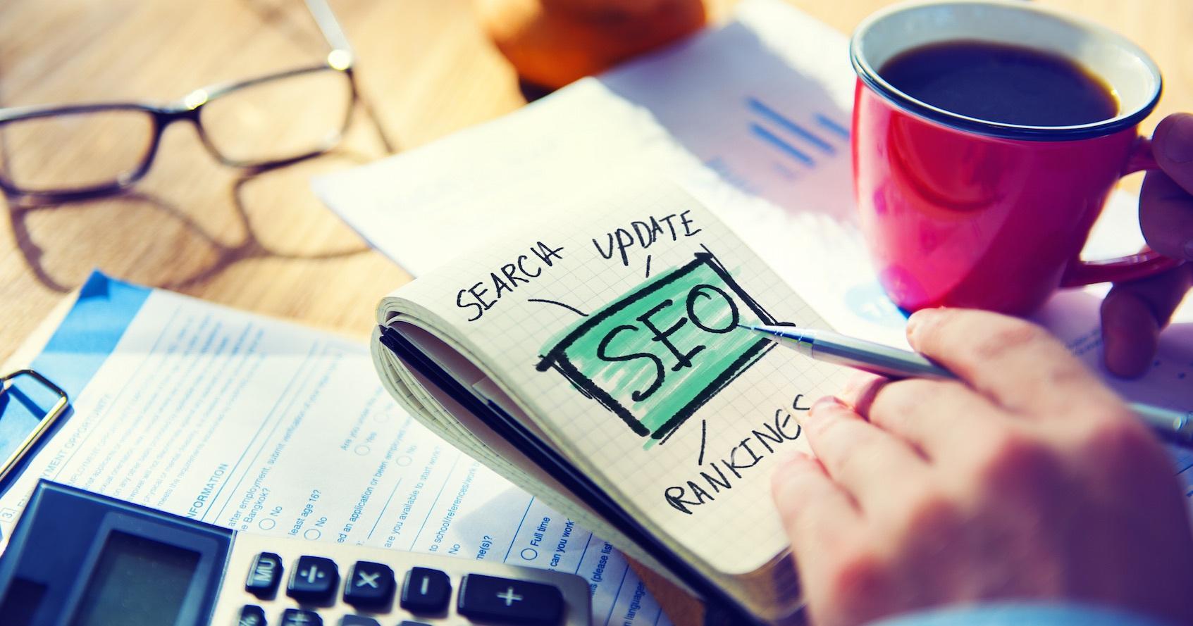 网站SEO如何提高搜索引擎蜘蛛抓取量