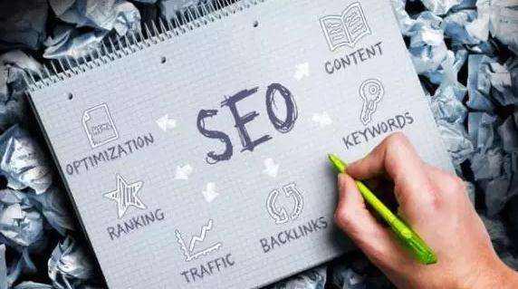 互联网线上营销的主要手段—SEO
