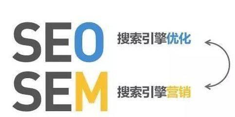 SEO、SEM两种网络营销的区别!