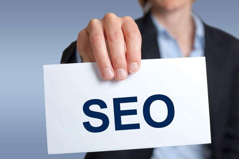 单页面营销网站如何做排名优化?
