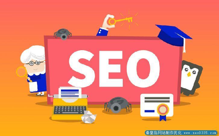 SEO中网站的内容建设为什么那么重要?