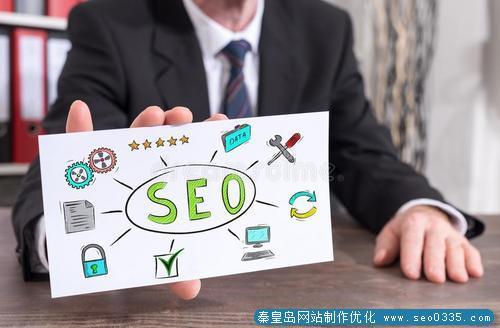 网站建设需要SEO优化的五点理由