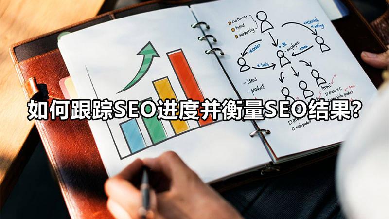 怎样衡量SEO的效果并跟踪SEO进度?