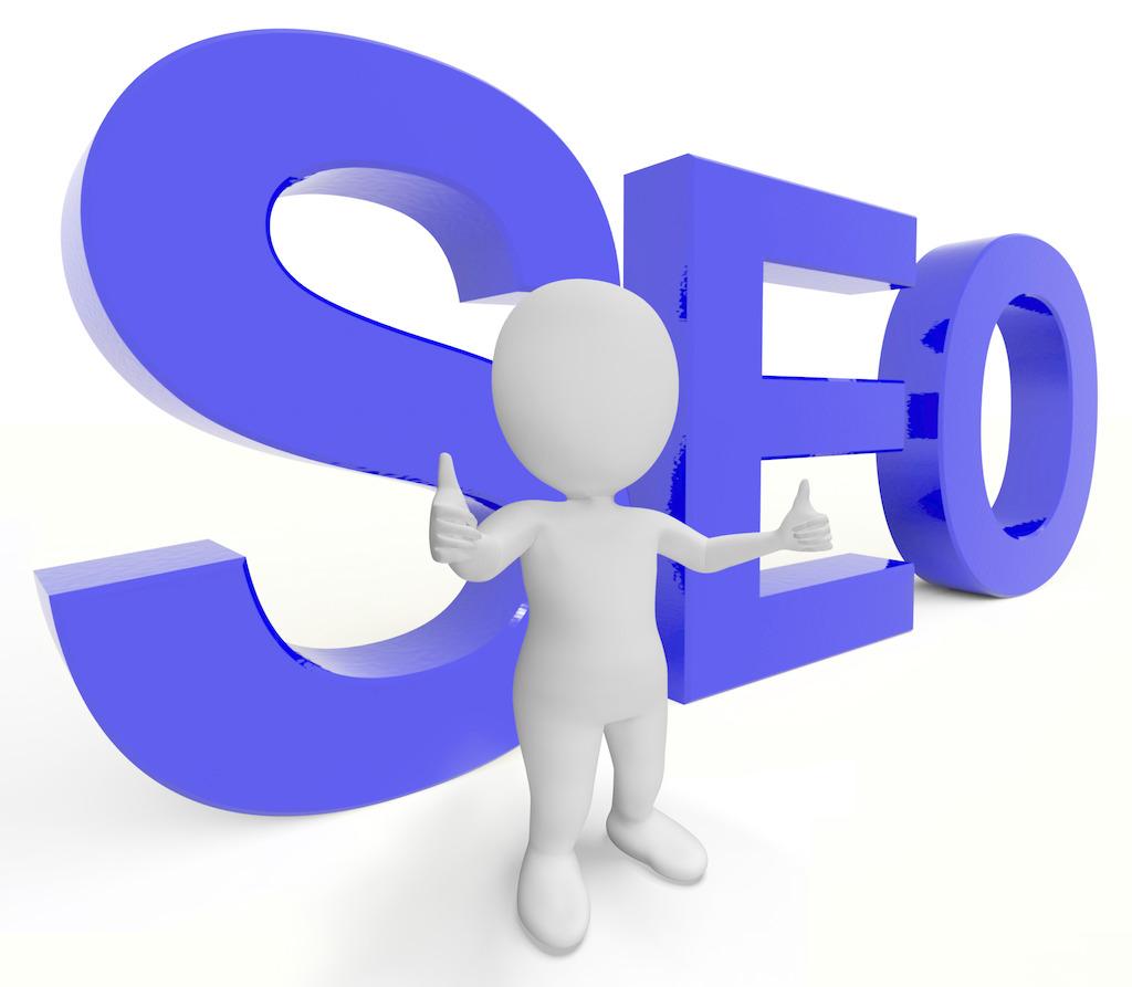 打开SEO之门,让搜索引擎把您的网站收录。